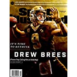 Sports Illustrated Magazine (December 3, 2018) It's Time To Rethink Drew Brees