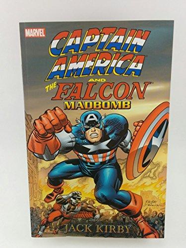 captain america madbomb - 4