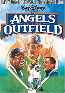 Image result for angels in the outfield