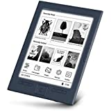 "Energy Sistem Screenlight HD - Lettore e-book 6"" E-ink Carta HD, 8 GB"