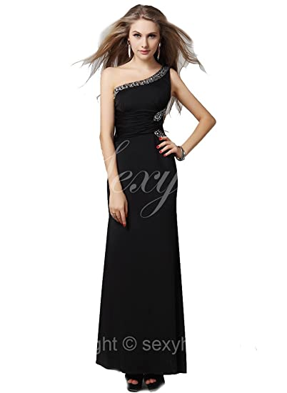 Gorgeous Sexy Backless Spandex Long Evening Dress Uk Next Day
