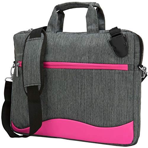 15.6 Inch Laptop Bag Fit HP EliteBook 850 G5 755 G5 1050 G1 Pavilion 15t 15z 15-cw0088nr 15-cs0041nr Gaming Pavilion 15-cx0071nr 15t Spectre x360 15t 15-ch011nr 15-df0068nr