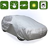 Water Resistant SUV Car Cover Sport Utility Off Road Vehicle Protection YCSUV