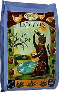 Amazon.com : Lotus Dry Adult Cat Food, 12 Lb. : Dry Pet