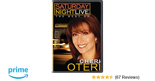 Snl cheri oteri sexual harassment skit