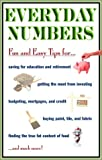 Everyday Numbers, Helicon Publishing Ltd. Staff, 0375719830