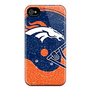 Iphone Cases - Cases Protective For Iphone 6plus- Denver Broncos
