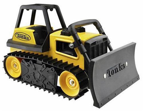 Hasbro 92961 Tonka Toughs Bulldozer product image