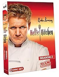 Hell\'s Kitchen: Season 2