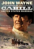 Cahill: United States Marshal