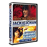 The Invincible Fighter/Jackie Chan's Crime Force