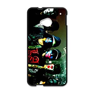 Hollywood Undead Cell Phone Case for HTC One M7