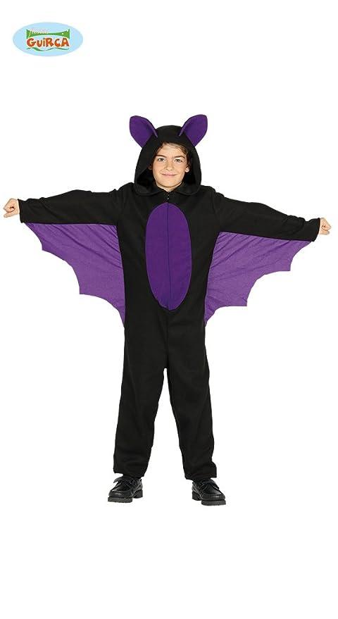 Zzcostumes Costume da pipistrello viola per un bambino  Amazon.it ... e60afdc4e171