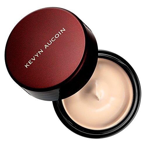 The Sensual Skin Enhancer Concealer and Foundation (Sx02 - Fair with - Kevyn Aucoin The Sensual Enhancer Skin