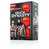 Srixon Duck Dynasty Golf Balls , Blaze Orange by Srixon