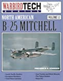 North American B-25 Mitchell - Warbird Tech Vol. 12