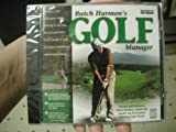 Butch Harmons Golf Manager (Jewel Case)