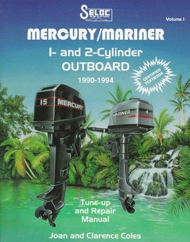 Mercury/Mariner Vol. 1 1990-1994