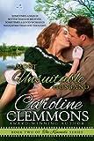 The Most Unsuitable Husband, Caroline Clemmons, 1478181966