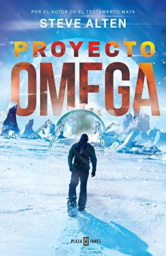 Descargar Libro Proyecto Omega Steve Alten