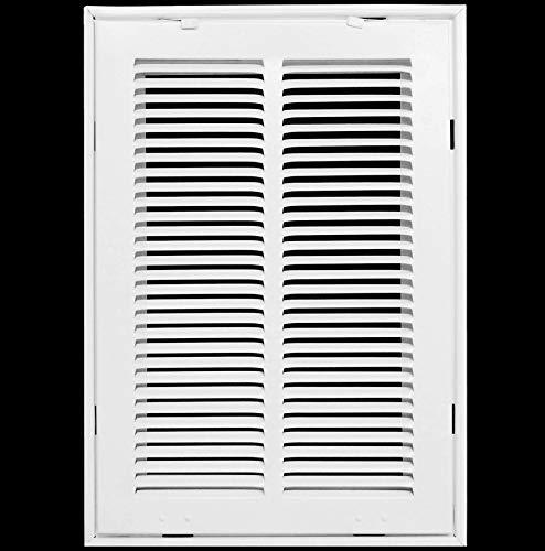 10 x 20 return filter grille - 1