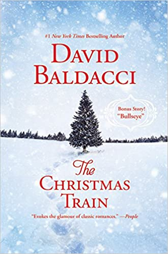 amazoncom the christmas train 9781455532940 david baldacci books - Amazon Christmas