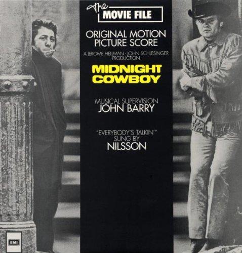 Midnight Elephants (Midnight Cowboy)