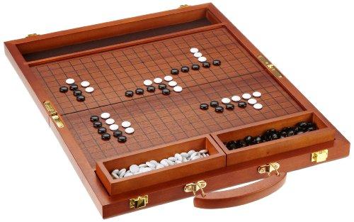 Philos 3211 - Go, Koffer, Strategiespiel