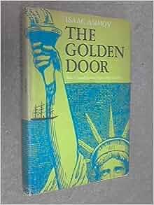 The Golden Door (2011)