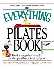 Everything Pilates