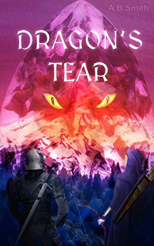 Book: Dragon's Tear by A.B. Smith