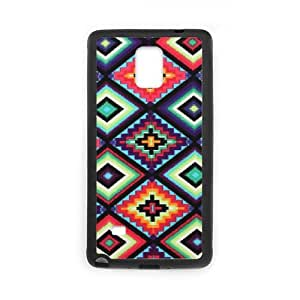 H-Y-G2073313 Phone Back Case Customized Art Print Design Hard Shell Protection Samsung galaxy note 4 N9100