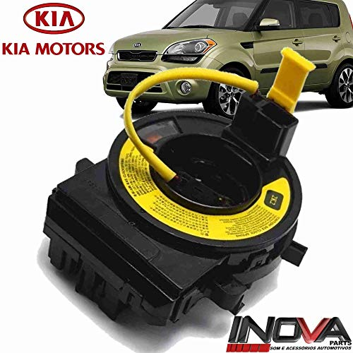 CINTA AIR BAG KIA SOUL 2010 2011 5 PINOS 93490-2K200