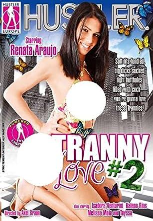 Tranny Love  Axel Braun Hustler