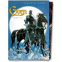 Gorn, Coffret 1