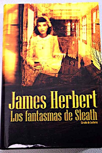 Los fantasmas de Sleath: Amazon.es: James Herbert, Novela: Libros