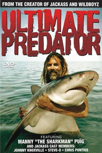 Amazon.com: Ultimate Predator: Johnny Knoxville, Chris Pontius ...