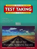 Successful Problem Solving and Test Taking for Beginning Nursing Students, Patricia A. Hoefler, 1565330269