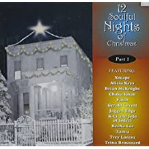 12 Soulful Nights of Christmas Part 1 by Columbia