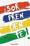 ¡Sorprendente! (Surprising!) (Spanish Edition)