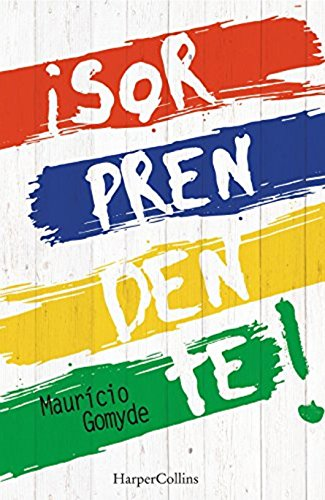 ¡Sorprendente! (Surprising!) (Spanish Edition) by HarperCollins Español on Dreamscape Audio