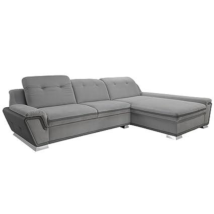 GALACTIC Mini Sectional Sofa (RIGHT)