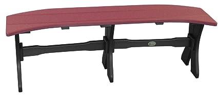 Amazon.com: Furniture Barn USA Poly - Juego de 2 bandejas de ...
