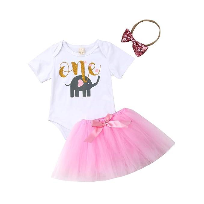 Amazon.com: Disfraz de princesa de 1 cumpleaños, diseño de ...