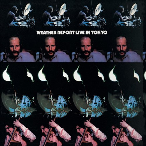 Live in Tokyo -