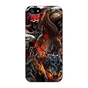 New Style Tpu 5/5s Protective Cases Covers/ Iphone Cases