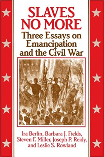 essay on slavery in the civil war Free essay: on the eve of the civil war,  essay on eve of the civil war  slavery played a big part in the civil war because of the fact that it did cause an.