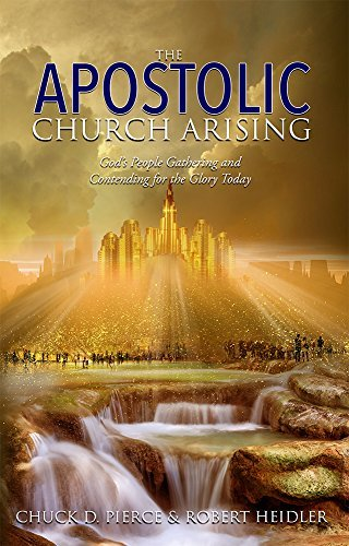 Download The Apostolic Church Arising ebook