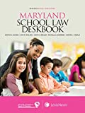 img - for Maryland School Law Deskbook (2014-2015) book / textbook / text book