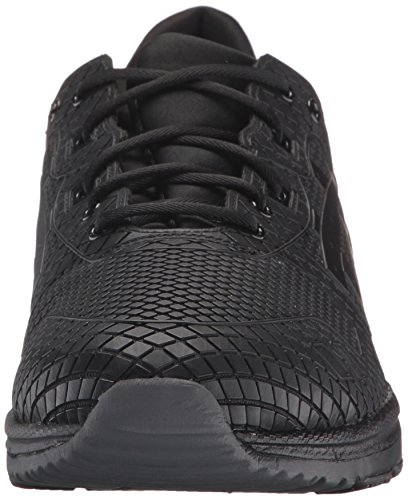 Asics Heren Gel-lyte Evo Fashion Schoen Black / Zwart